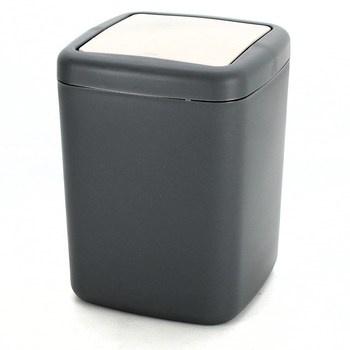 Odpadkový koš Wenko plastový