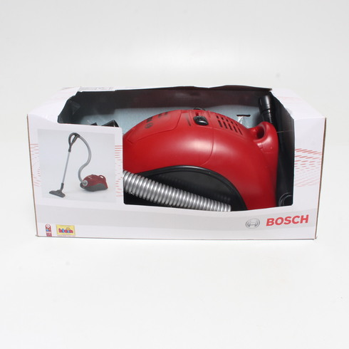 Dětský vysavač Klein Bosch Ergomaxx 6828