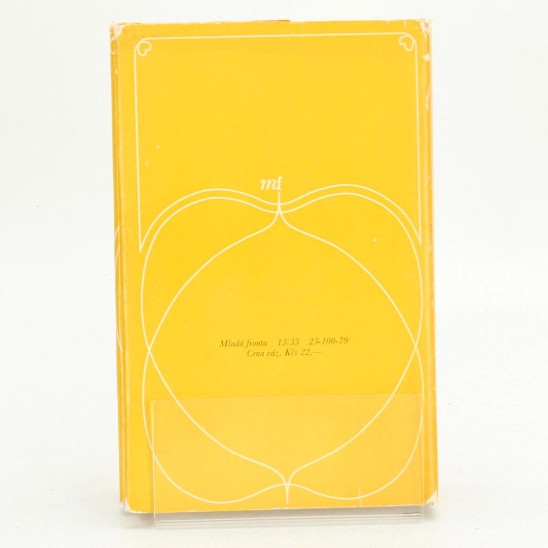 Kniha Řidičský průkaz rodičů
