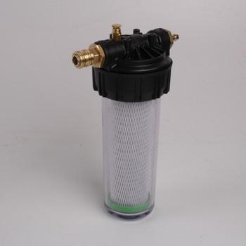 TÜV vodní filtr Carbonit VARIO-HP