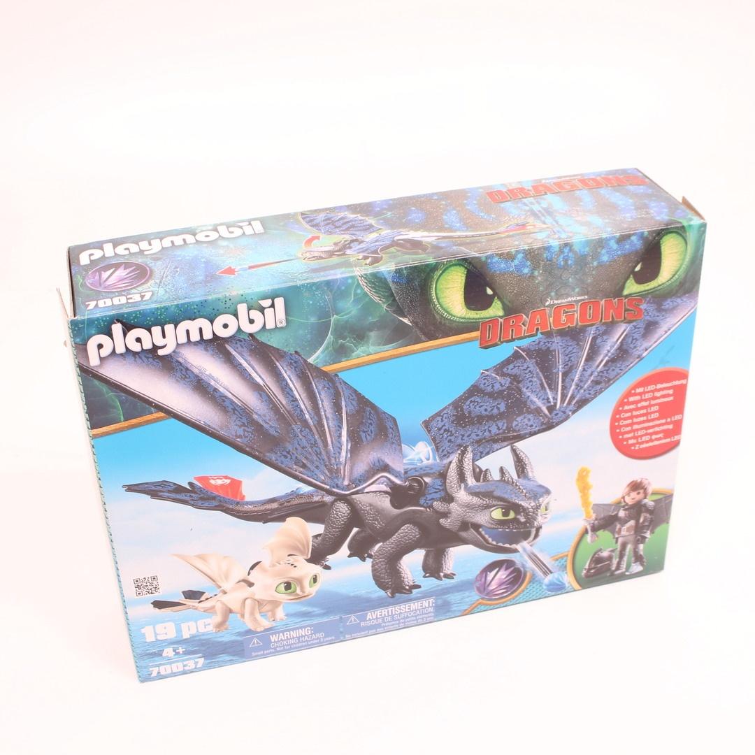Stavebnice Playmobil 70037 Dragons