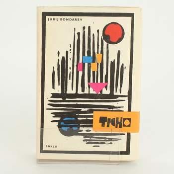Kniha Jurij Vasiljevič Bondarev: Ticho