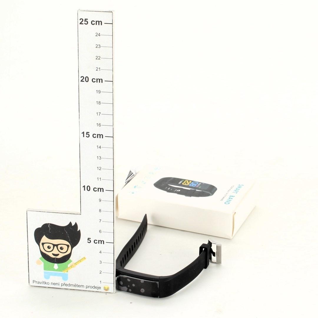 Fitness náramek Eipotech Fitness Tracker