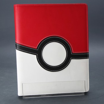Album Ultra PRO Pokemon Premium
