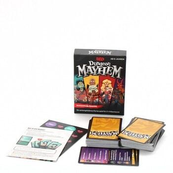 Karetní hra Dungeons & Dragons Mayhem
