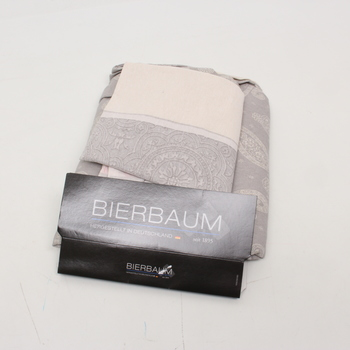 Ložní povlečení Bierbaum 4972
