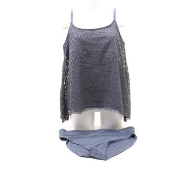 Dámská košilka + kalhotky