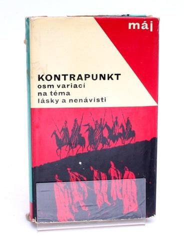 Kniha Kontrapunkt Kolektiv autorů