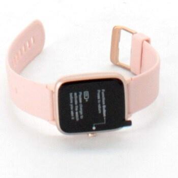 Chytré hodinky Fitpolo SWatch-01-E-black