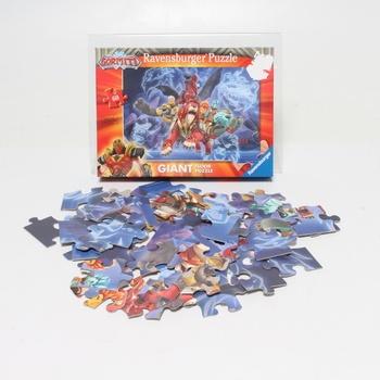 Dětské puzzle Ravensburger 03012
