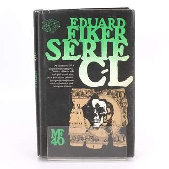 Kniha Serie C- L Eduard Fiker