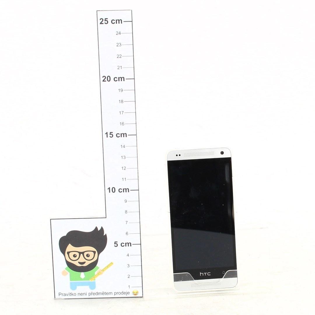 Mobilní telefon HTC
