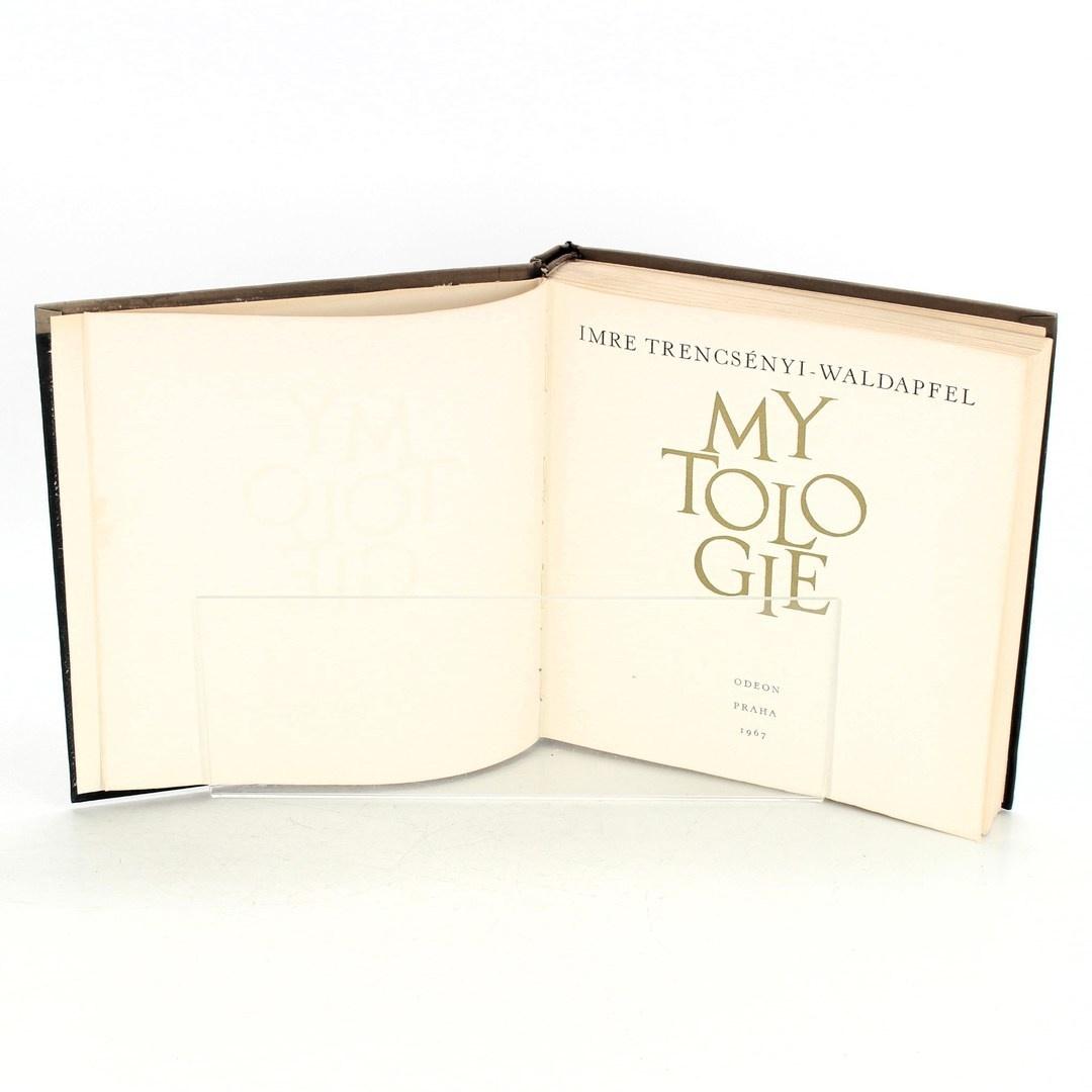 Kniha Imre Trencsényi Waldapfel: Mytologie