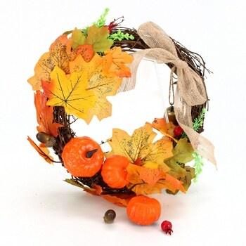 Podzimní dekorace VORCOOL