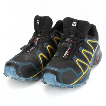 Pánské běžecké boty Salomon Speedcross 4 GTX