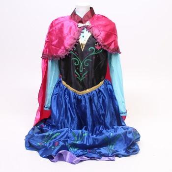 Dámský karnevalový kostým Rubie's Anna