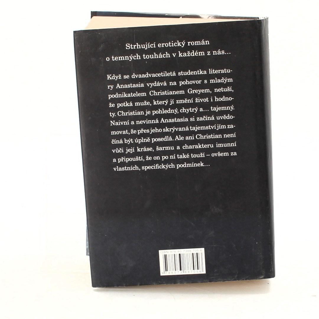 E. L. James: Padesát odstínů šedi