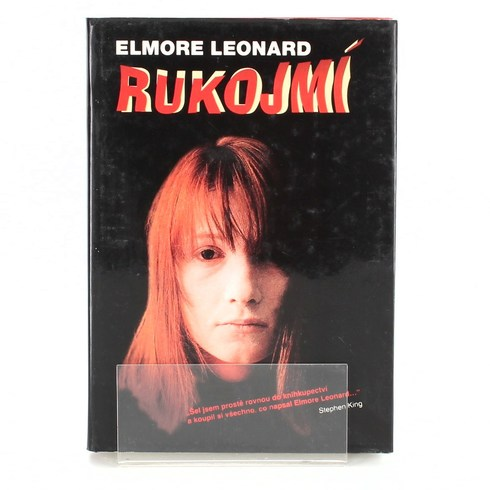 Rukojmí, Elmore Leonard