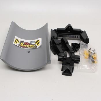 Sněžný pluh Rolly Toys pro traktory 409617