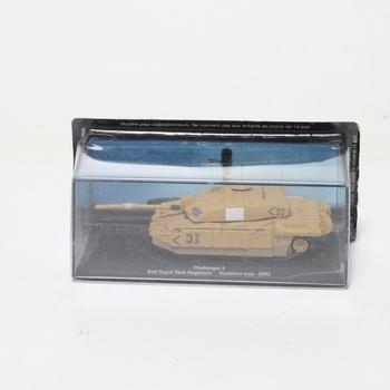 Sada bojujících tanků OPO 10 L8