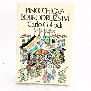 Carlo Collodi: Pinocchiova dobrodružství