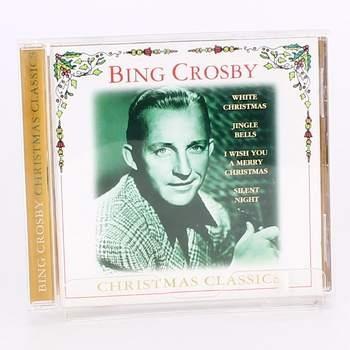 Hudební CD Christmas classics Bing Crosby