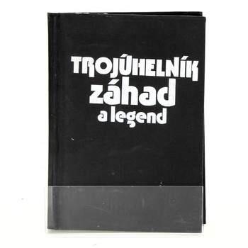 Jiří Bílek: Trojúhelník záhad a legend