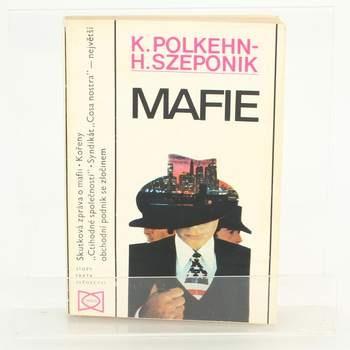 Kniha Mafie K. Polkehn H. Szeponik