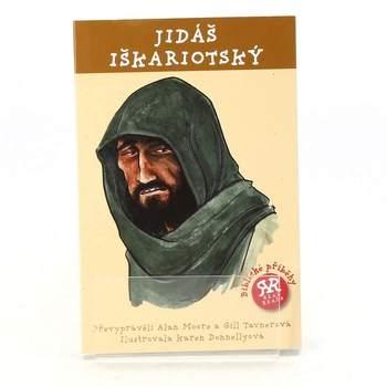 Biblický příběh Jidáš Iškariotský