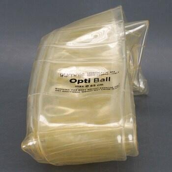 Gymnastický míč Gymnic Sport-Tec Opti-Ball