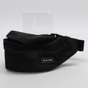 Ledvinka Dakine černé barvy