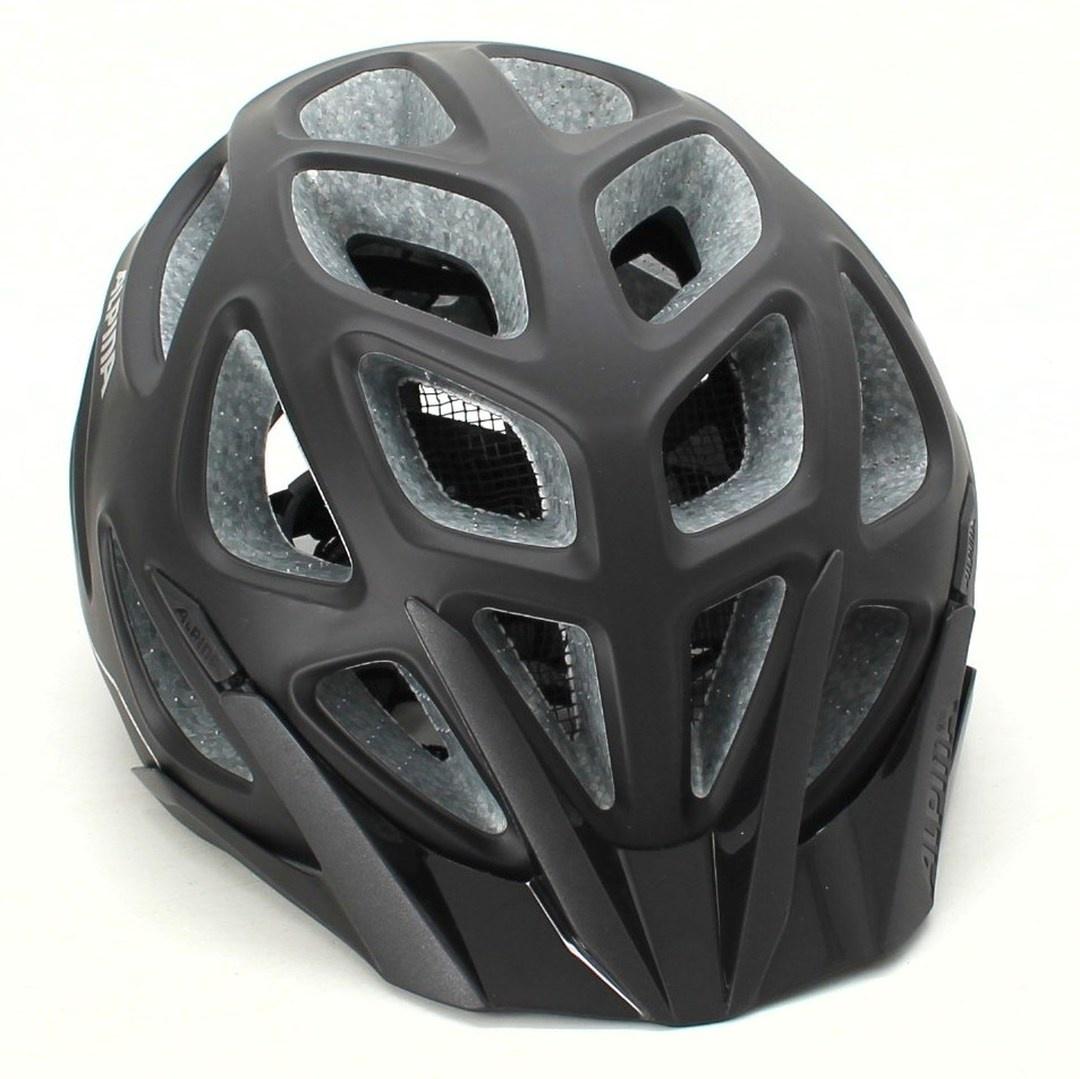 Cyklistická helma Alpina Mythos 3.0 LE