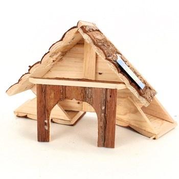 Domeček pro hlodavce Trixie Thordis 6128