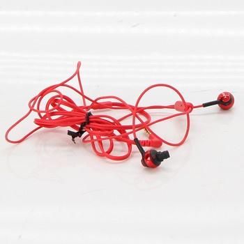 Sluchátka Sony MDREX110APR.CE7 Metallic Red