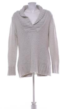 Dámský svetr Cherokee stříbrný