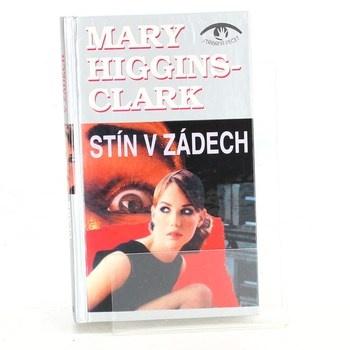 Mary Higgins Clark: Stín v zádech