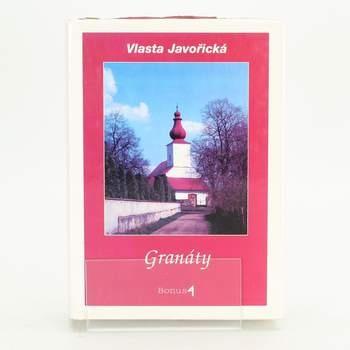 Kniha Vlasta Javořická: Granáty