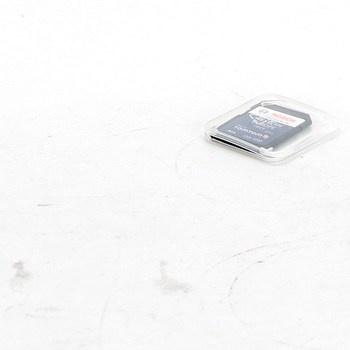 SD karta Bosch RNS 310 8 GB