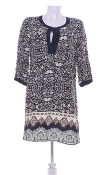 Dámské letní šaty Janina pestré