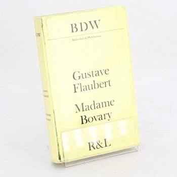 Kniha Gustave Flaubert: Madame Bovary