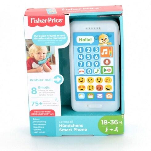 Dětský SmartPhone Fisher-Price FPR14 DE