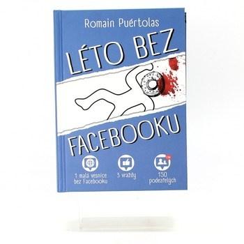 Romain Puértolas: Léto bez Facebooku