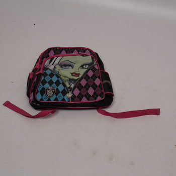 Dětský batoh Monster High