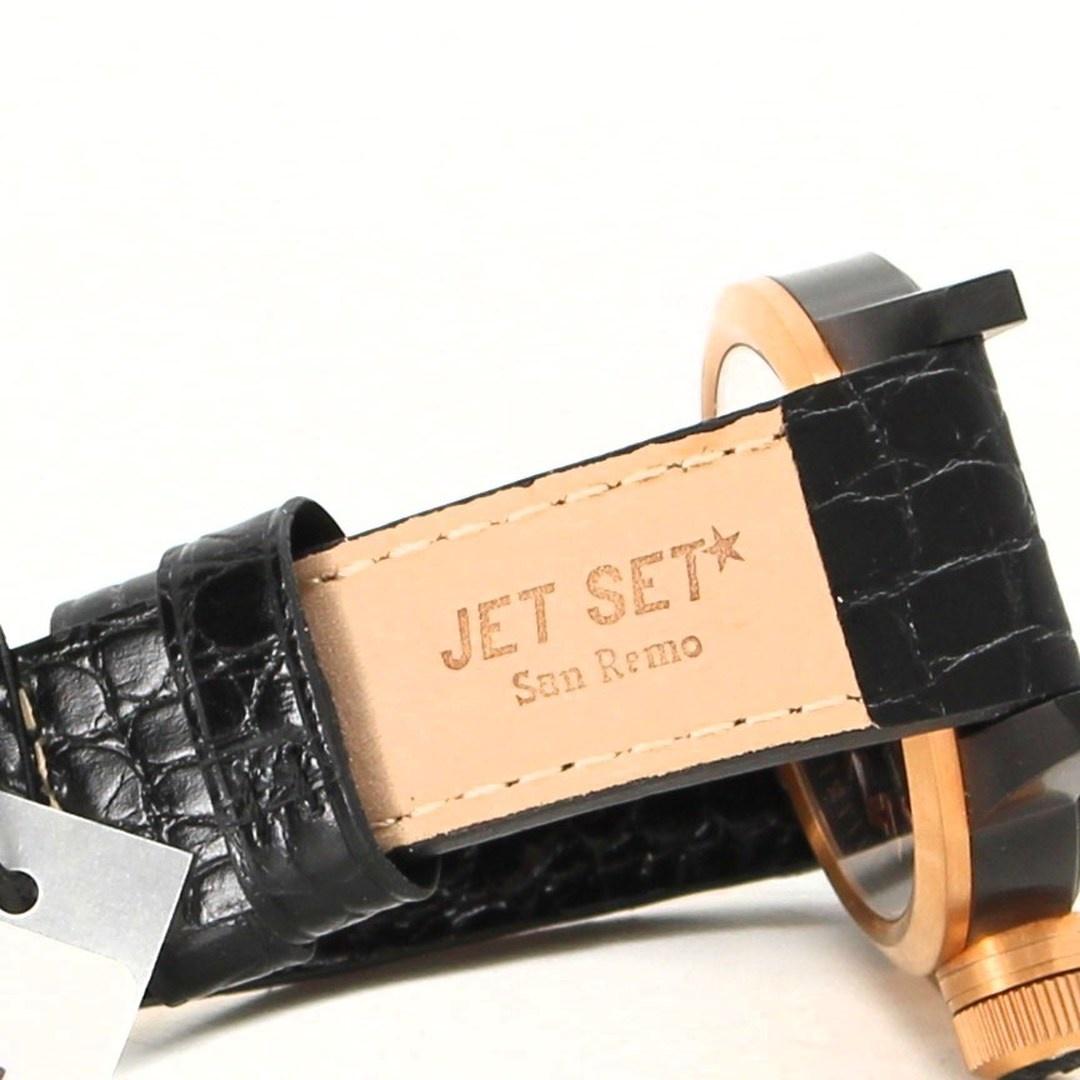 Pánské hodinky Jet Set San Remo J2558R-237