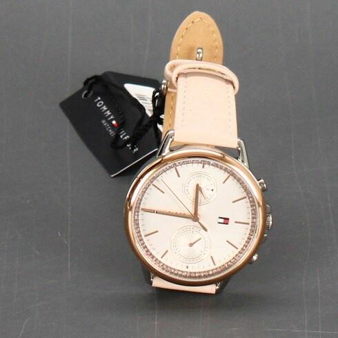 Dámské hodinky Tommy Hilfiger 1781913