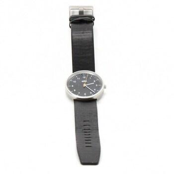 Pánské hodinky Braun BN0021BKBKG