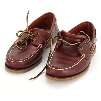 Pánská obuv Timberland Classic 2 Eye