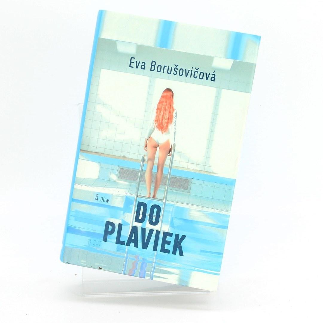 Eva Borušovičová: Do plaviek