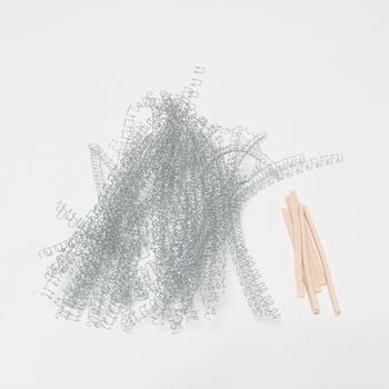Drátěný program Leitz wireBIND