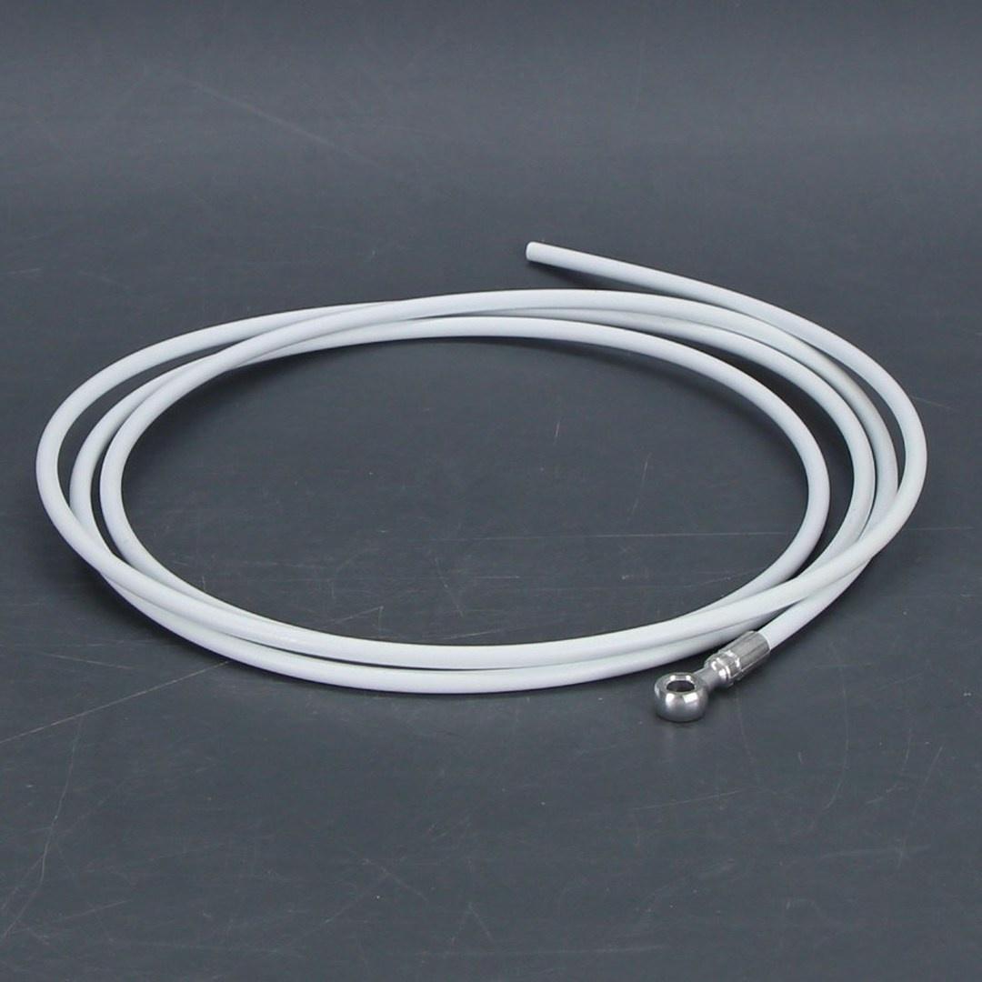 Brzdová hadička Avid 00.5016.168.160 bílá